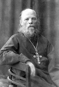 Старецъ Алексій (Мечевъ)